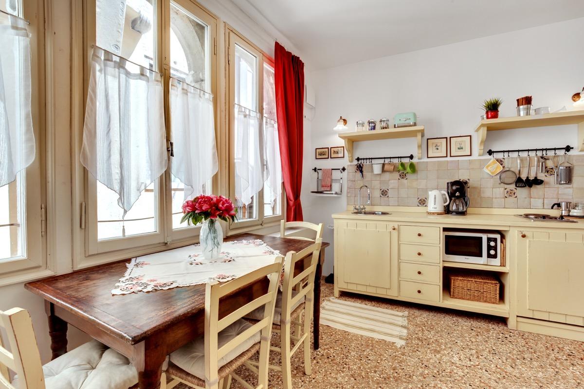 Frari apartment